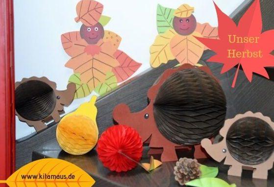 Basteln Im Herbst Deshalb Ist Basteln Für Kinder So Wichtig